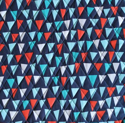 DIY.. Quilt Your Own Fabric