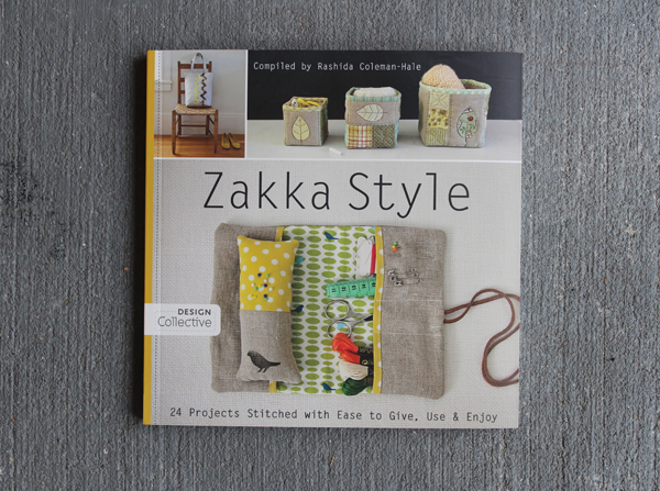 zakka book the best 2013