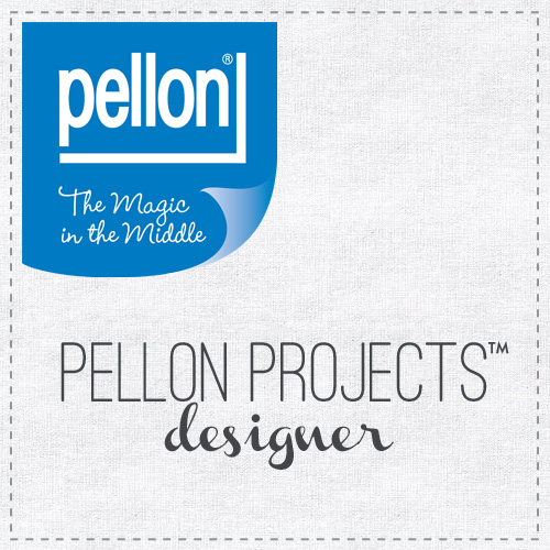 find me on Pellon Projects