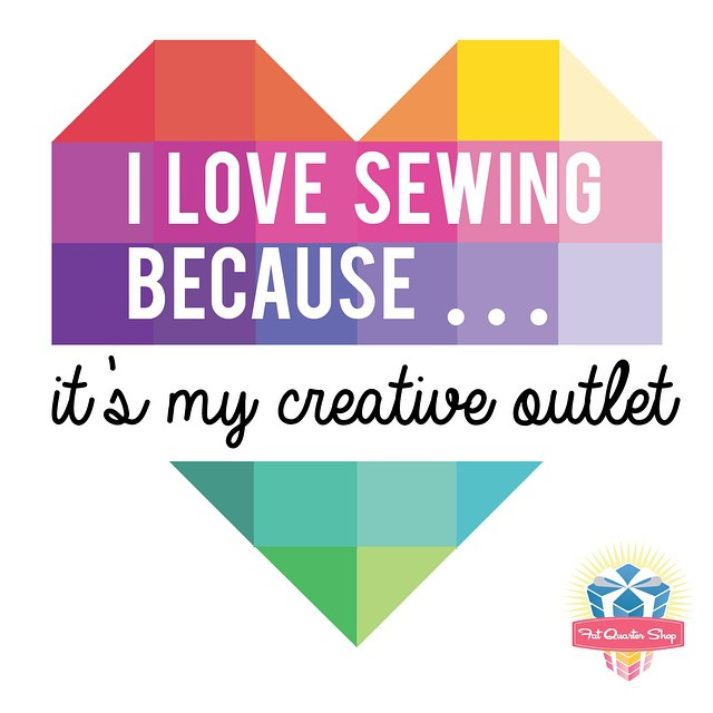 Isn't that the truth!? Happy to have shared my HST pillow this week. Have a great day #fqschallenge #haberdasheryfun #colorpop