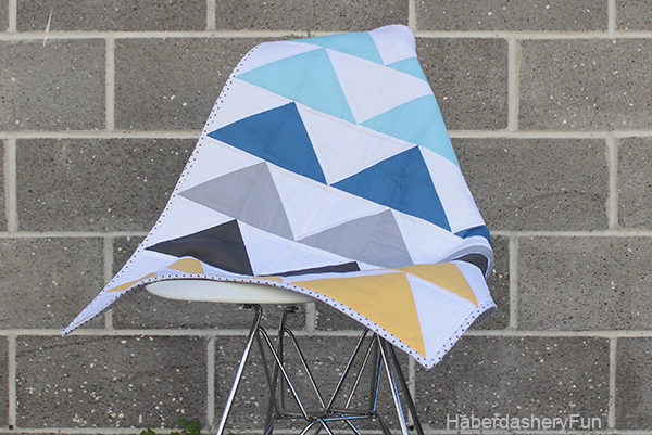 Sizzix Quilt chair copy
