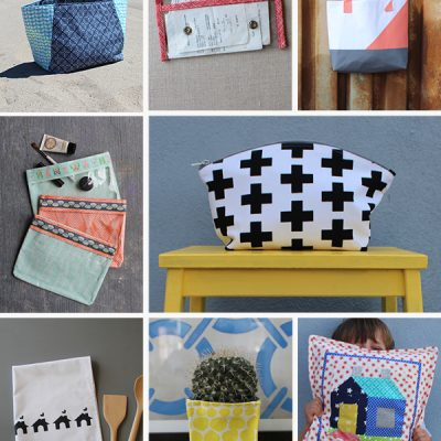 Hello 2016.. Best Sewing Projects 2015