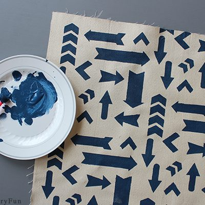 Print Your Own Fabric For Sewing Projects