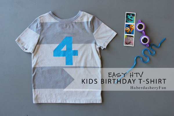 4 Birthday Shirt Main HaberdasheryFun