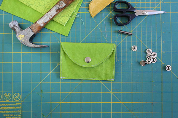 HaberdasheryFun and sewing with kraft-tex. Head to the HaberdasheryFun blog and online store for PDF patterns