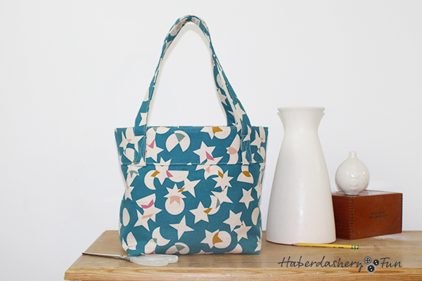 The Arlo Bucket Toe sewing pattern is for everyone. Check out HaberdasheryFun's online pattern store for more sewing patterns.