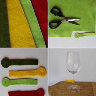 Holiday DIY – Make Wine Tags