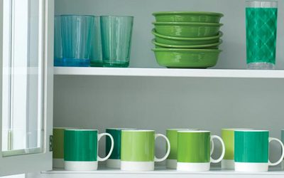 Emerald Green – Pantone Color of the Year 2013