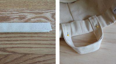 DIY.. Easy Strap Making Technique