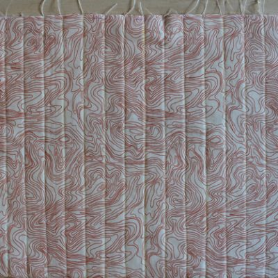 DIY.. How To Quilt In Straight Lines