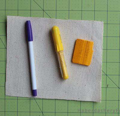 Marking Tools 101