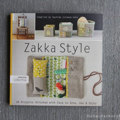 Inspired by Zakka