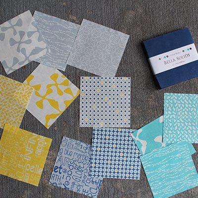Fabric Stash Friday.. Charm Packs