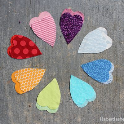 Inspired by.. Heart Shapes