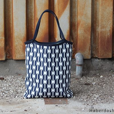DIY.. Reversible 1 Hour Tote