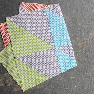 RBD Flannel Showcase – HST Baby Blanket