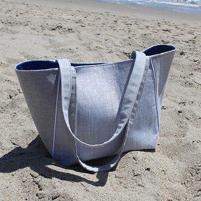 Manchester Metallics Summer Bag Challenge
