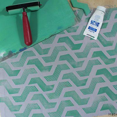 #100DayProject Handmade Textiles