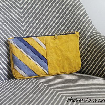 Kraft-tex Fabric June Project